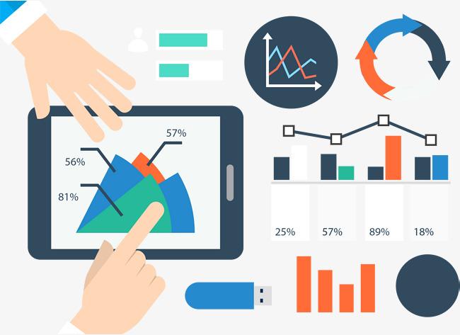 статистика контекстной рекламы